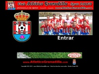 atleticogranadilla.com