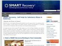 smartrecovery.org Thumbnail