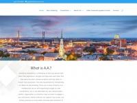 savannahaa.com