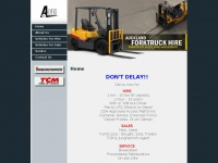 aucklandforktruckhire.co.nz
