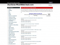 auctions-mostwatched.com