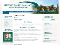 Stewart-Marchman-Act Behavioral Healthcare |