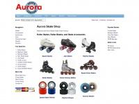 auroraskateshop.com