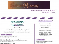 celebrate-recovery.org