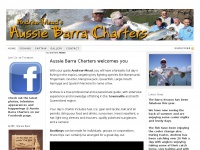 aussiebarracharters.com