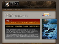 Austinhotsprings.org