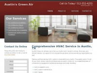 Austinhvaccontractor.org