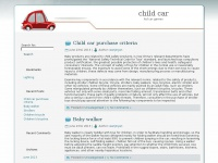 Child-car.co.uk
