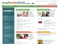 readwritethink.org Thumbnail