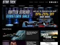 startrek.com