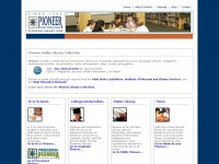 Pioneer-library.org