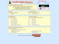 Twelfthnightsite.co.uk
