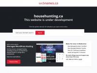 househunting.ca Thumbnail