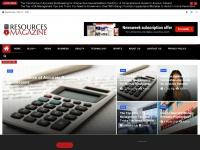 Resourcelinksmagazine.ca