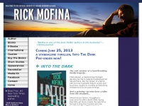 Official website of author Rick Mofina