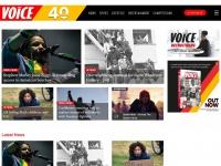 voice-online.co.uk