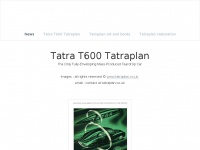 Tatraplan.co.uk
