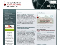 acupunctureresearch.org