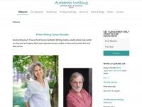 authenticwriting.com