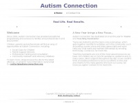 autismconnection.org