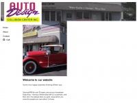 autodesigncollision.com