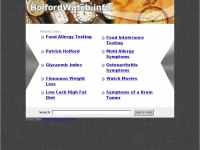 holfordwatch.info