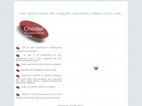 chesteracupunctureclinic.co.uk