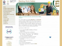 startingworksafely.com