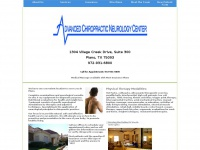 Advanced Chiropractic Neurology Center, P.C. - Julie Powell, D.C., D.A.C.N.B.