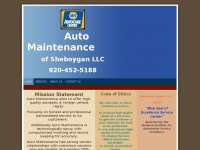 automaintenancesheboygan.com