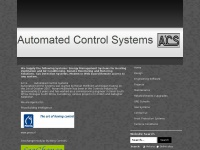 automatedcontrols.org Thumbnail