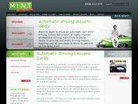 automaticdrivinglessonsderby.com