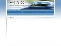 automotivedevelopmentgroup.com