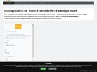 autonoleggiolowcost.com