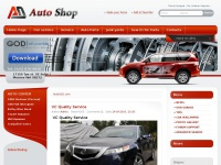 VC Quality Service | AUTO BODY SHOP COLLISION REPAIR