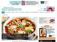Easy recipes, fashion trends and new hairstyles - Woman and Home