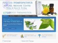 freitaghomeopathics.com