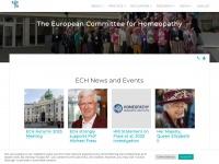homeopathyeurope.org
