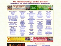 yoga-centers-directory.net Thumbnail