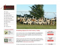 awaterealpacas.co.nz