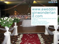 aweddinginwonderland.com