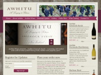 Awhituwines.co.nz