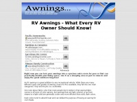 awning-covers-for-rv.info