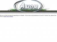 axiommusicgroup.com