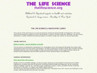 Thelifescience.org