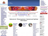 Dhyansanjivani.org
