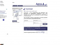 axylainsight.com