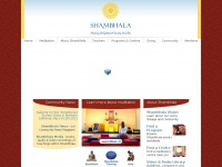 shambhala.org