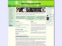 natural-animal-health.co.uk