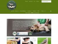 k9-massage.co.uk Thumbnail